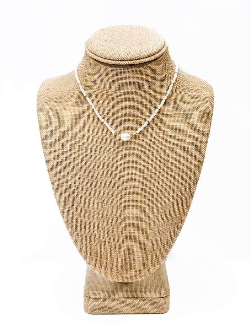 The Melina Necklace