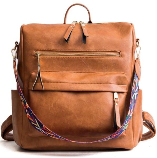 The Gina Backpack