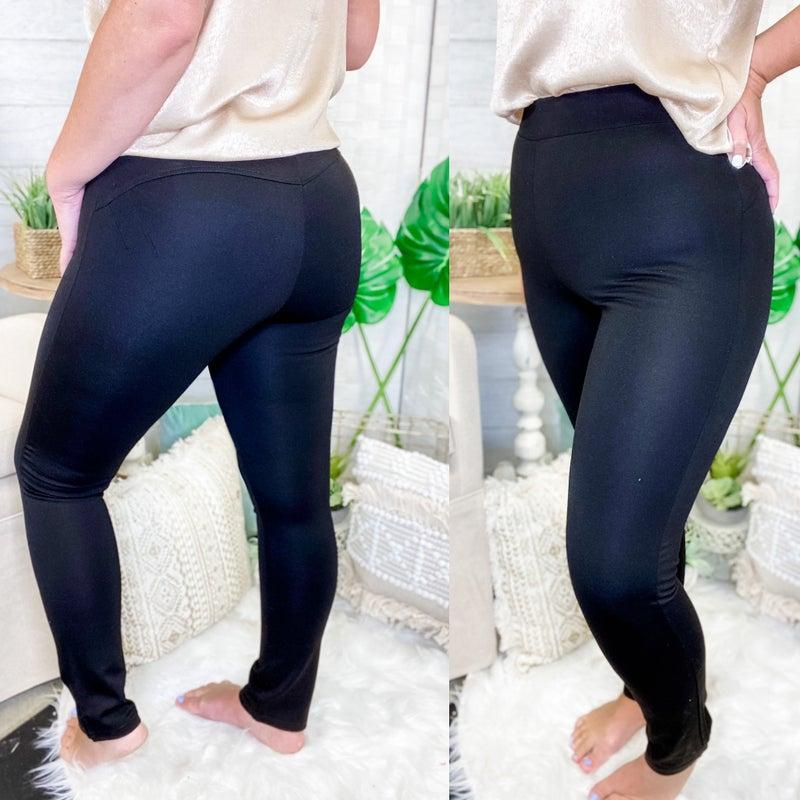 Make Them Wonder Pants