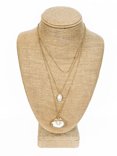 The Juliana Necklace