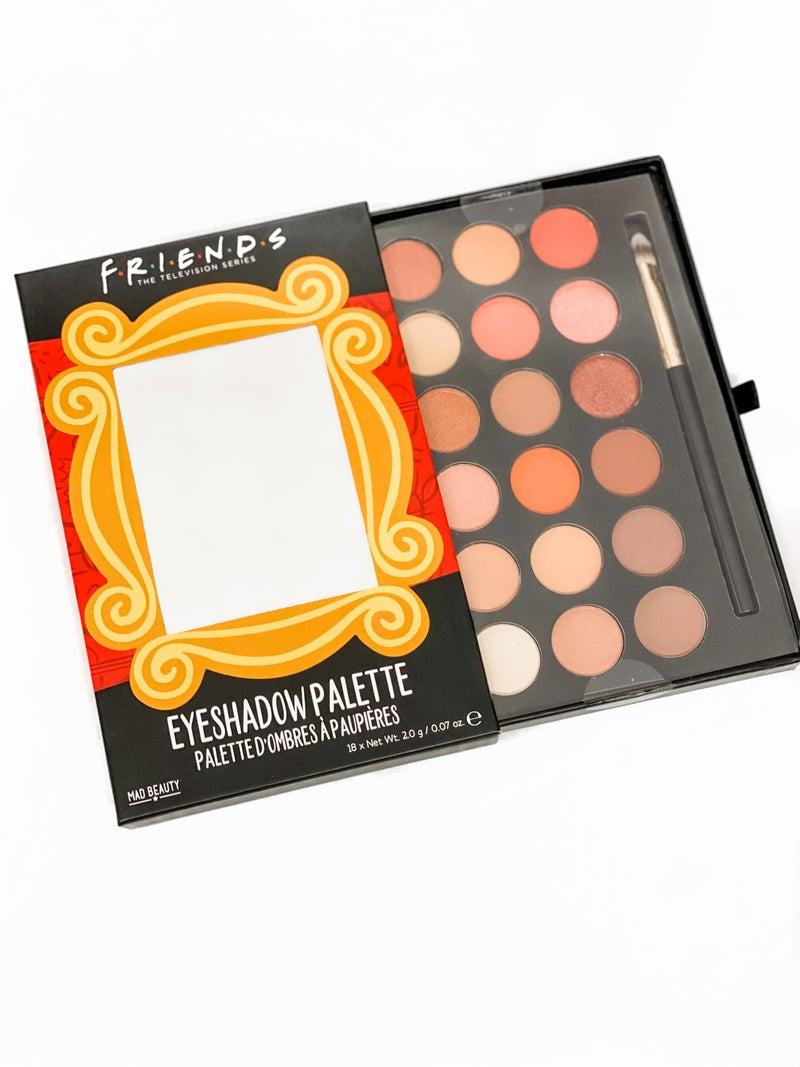 Friends Eyeshadow Palette