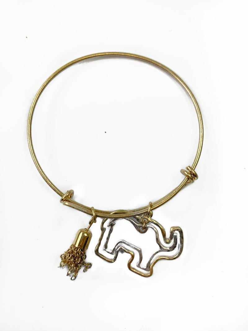 Stay This Way Bracelet