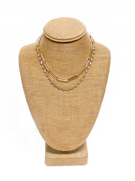 The Penelope Necklace