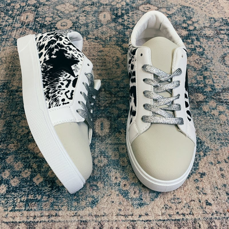 The Stella Sneakers