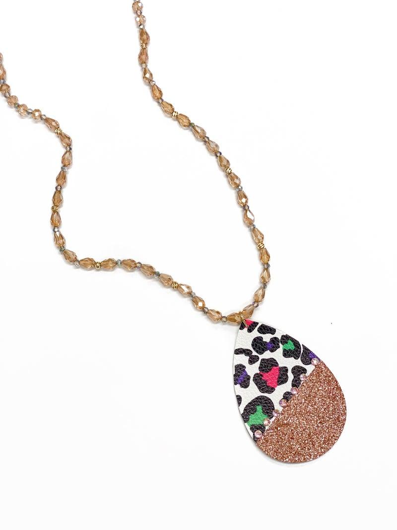 The Shanda Necklace