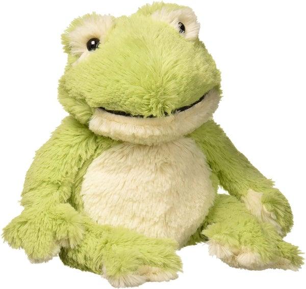 Large Frog Warmies