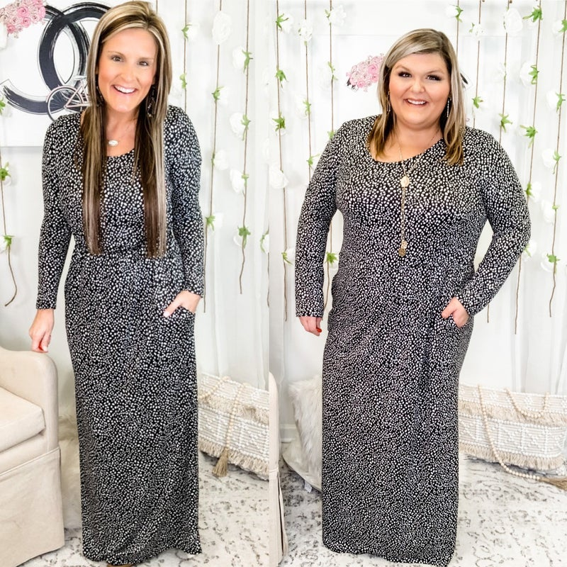Found The Best Dress *Final Sale*