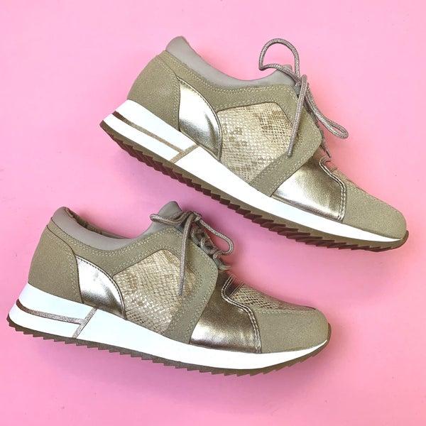 Sneak On By Sneakers FINAL SALE