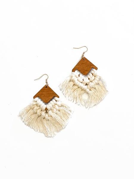 The Sally Earrings
