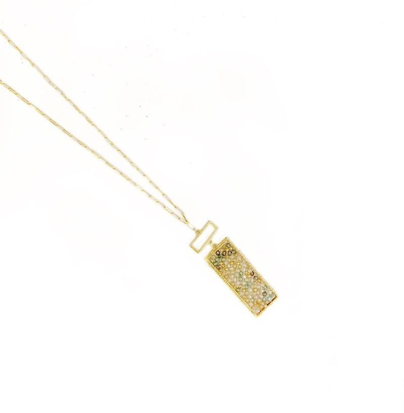 The Tillie Necklace