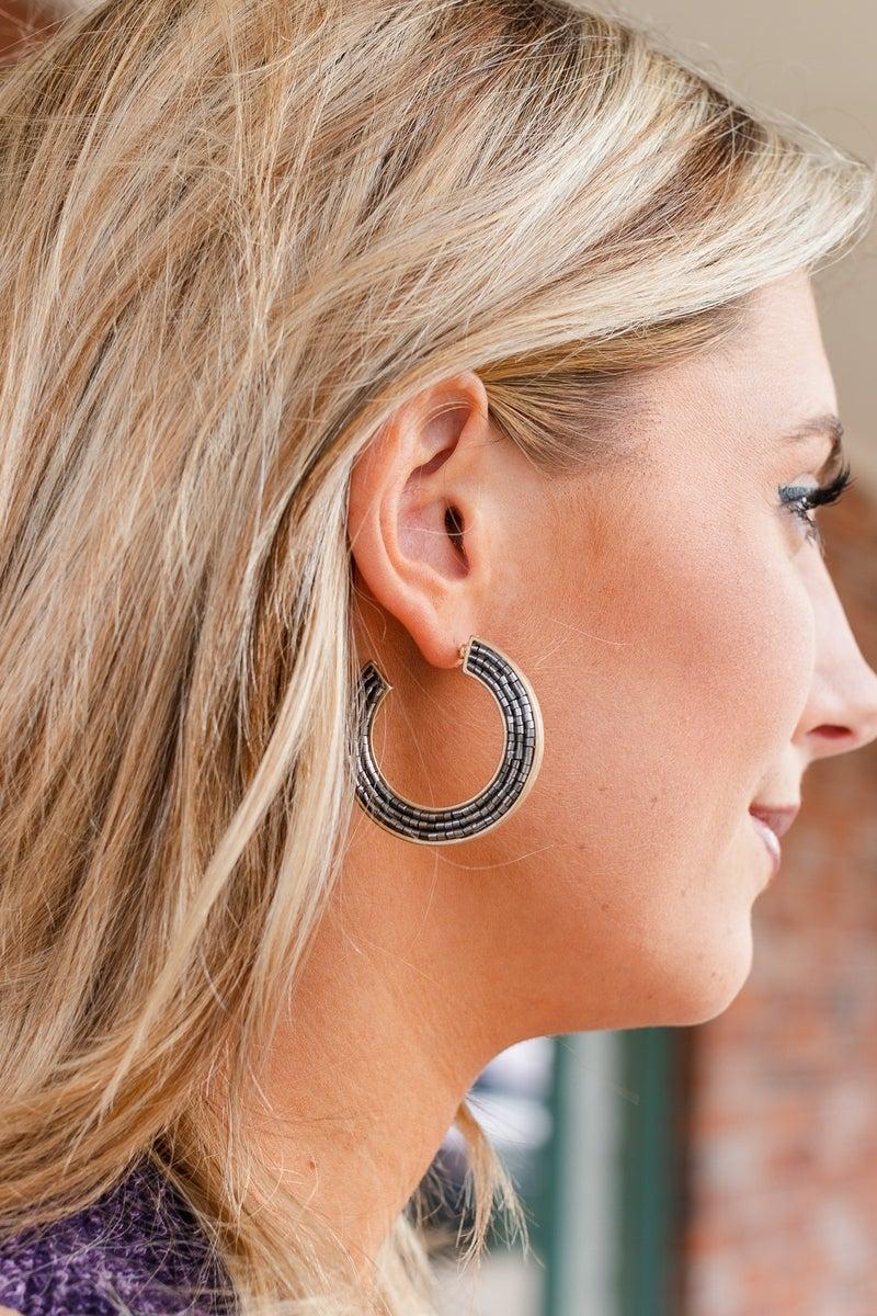 Circle of Fun Earrings
