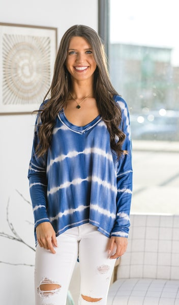 The Blue Lagoon Shirt