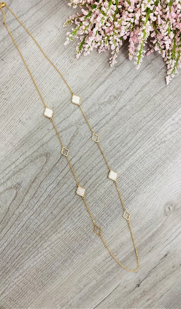 The Emerson Necklace