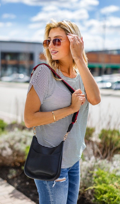 Mini Perfect Crossbody Bag