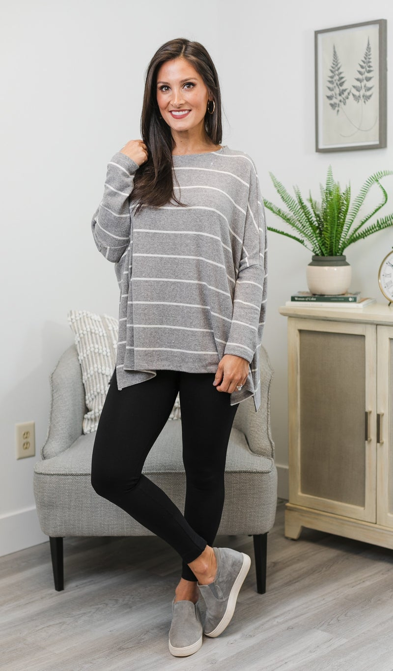 The Isabel Tunic