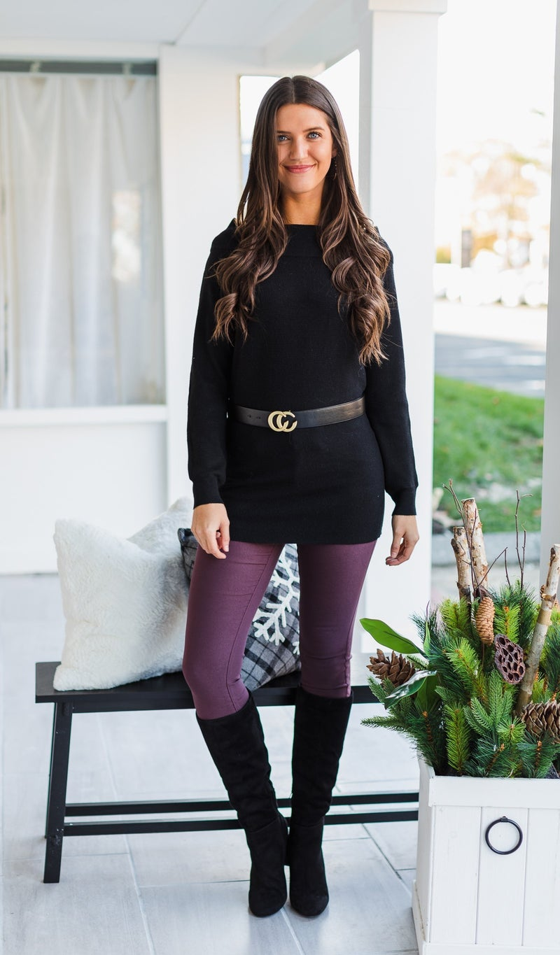 The Classic Belt, Taupe or Black
