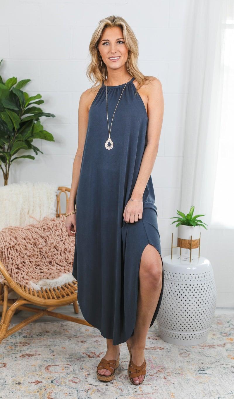 Easy To Love Midi Dress~~SPRING FLING