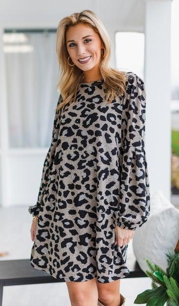 The Samantha Dress, Multi