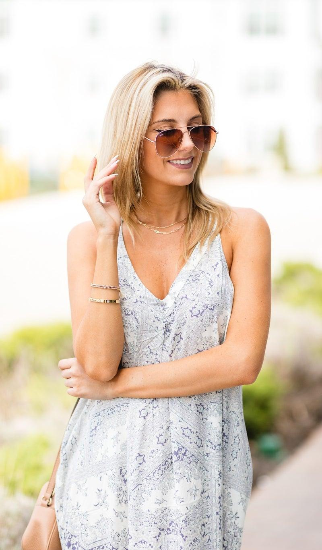 Elegant Grace Maxi