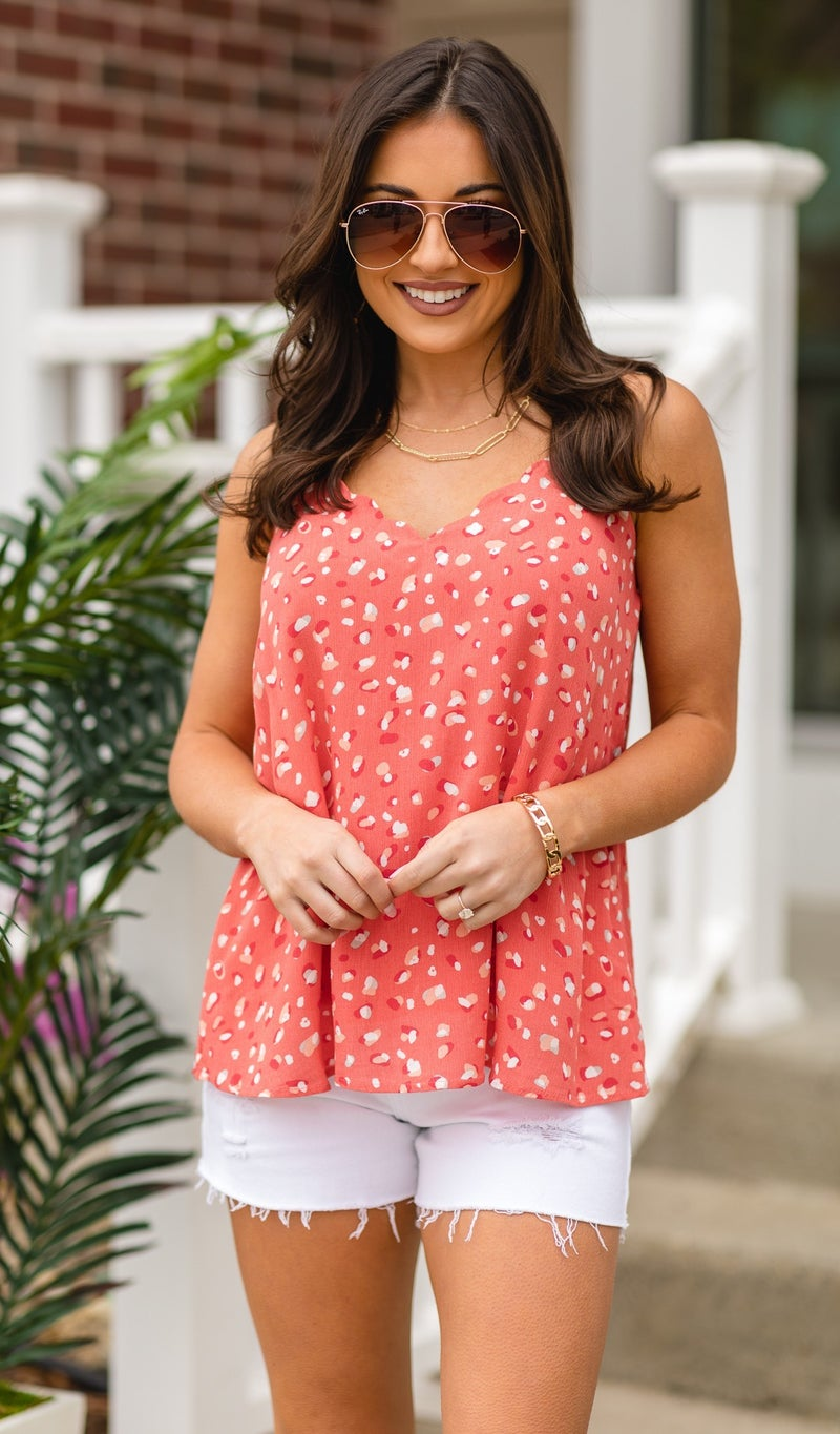 The Berkeley Tank, Coral