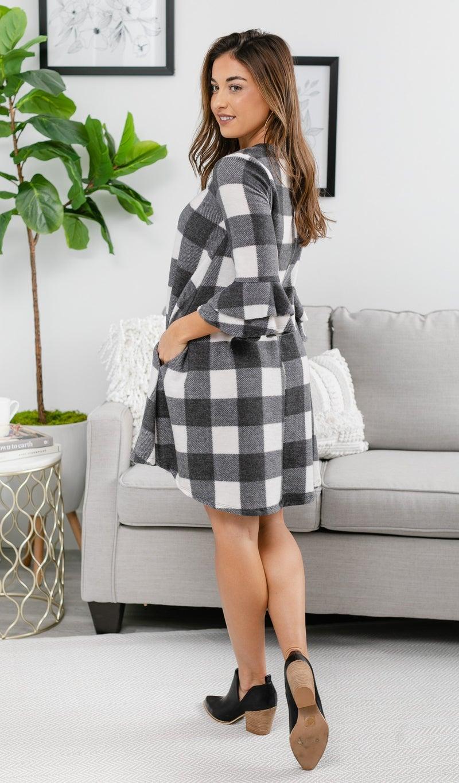 The Rosie Dress