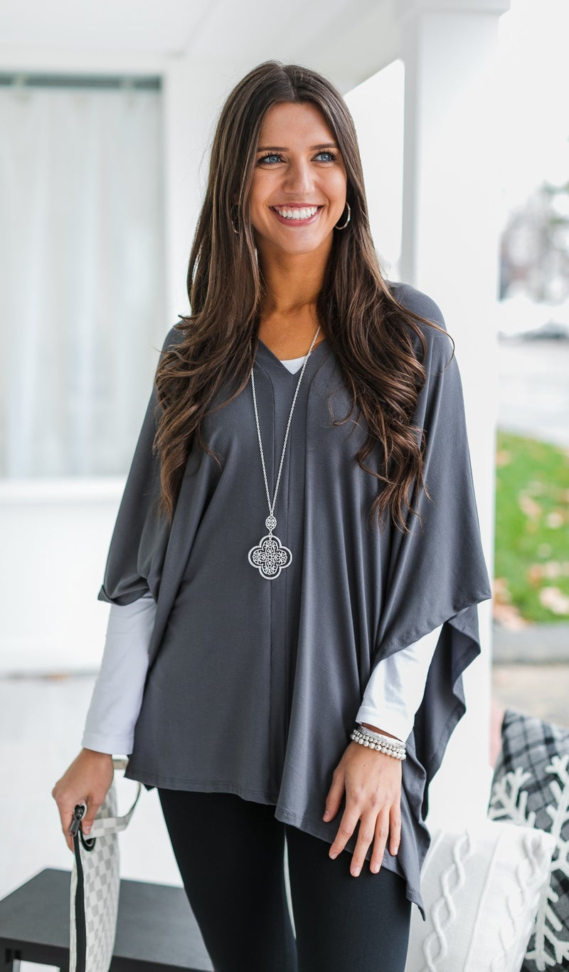 Call It Your Favorite Tunic, Cement