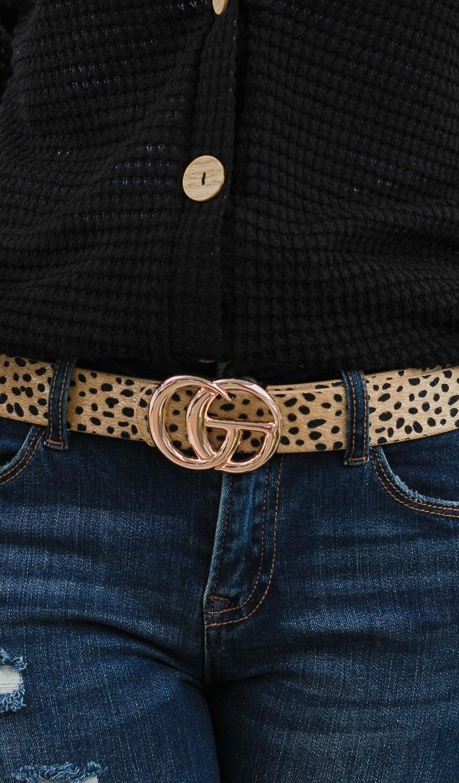 Everyday Wear Belt, Print