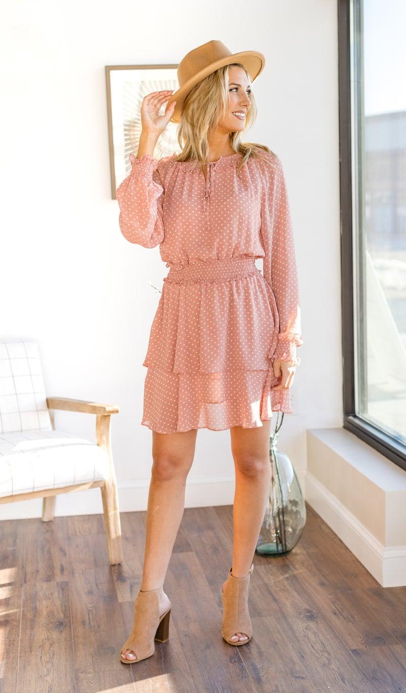 Pretty Little Lady Dress