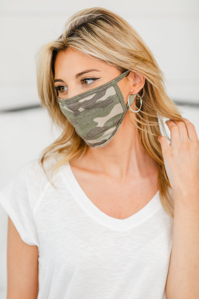 Face Covers