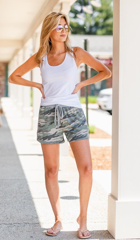 Summer Crushin' Shorts