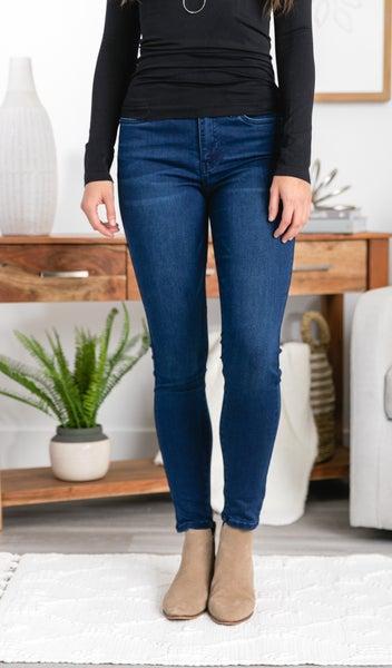 The Perfect Jean, Dark Wash