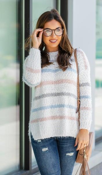 The Helena Sweater
