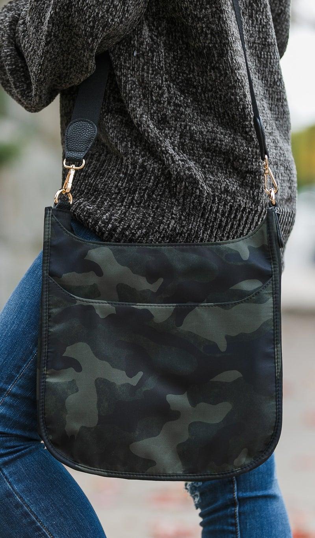 On The Trend Bag, Camo