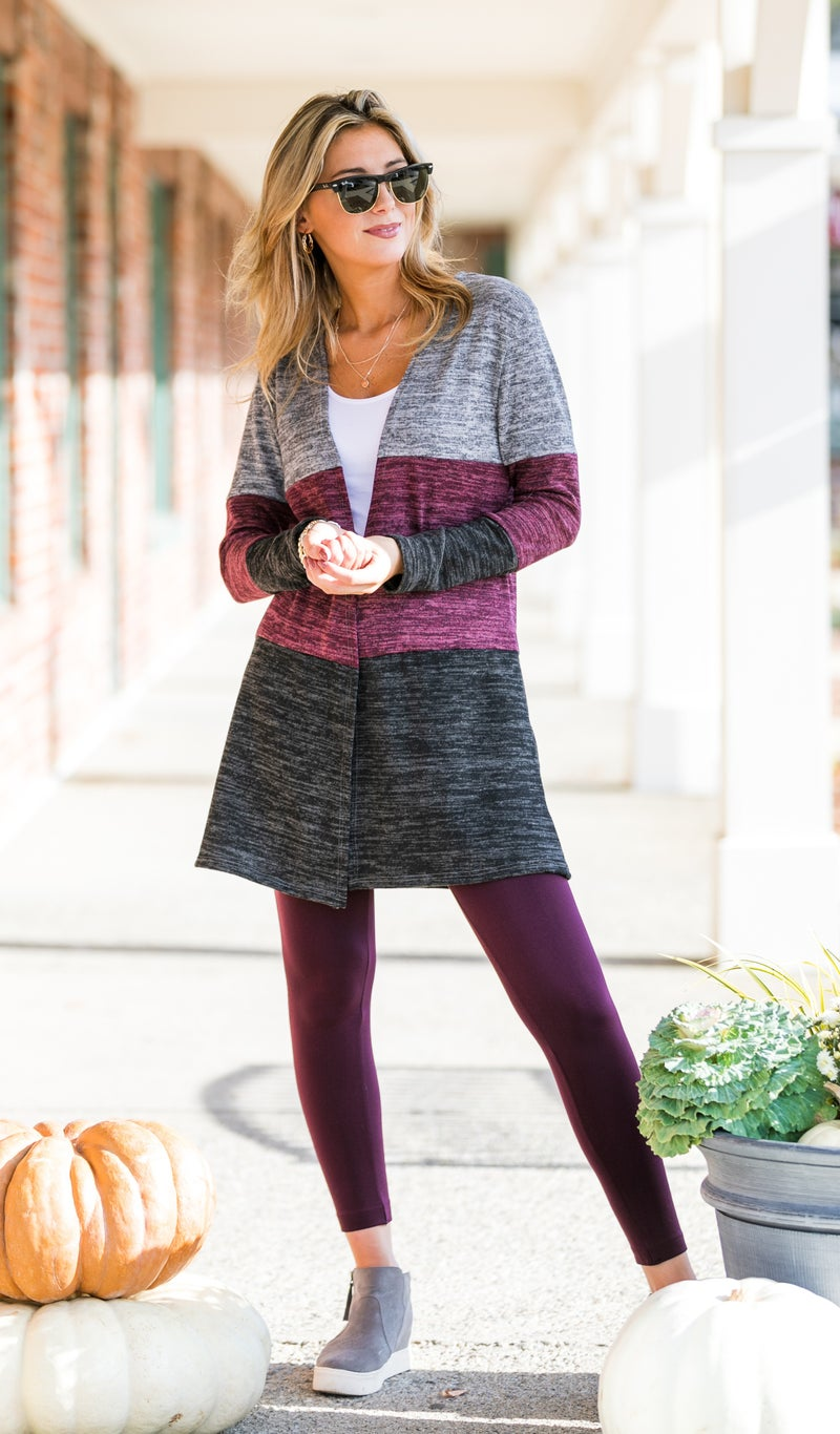 The Gabrielle Sweater, Multi