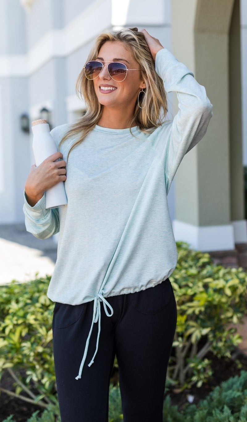 All Time Classic Top, Jade