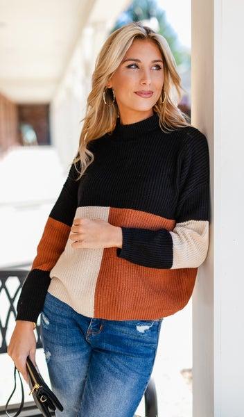 Fireside Dreams Sweater