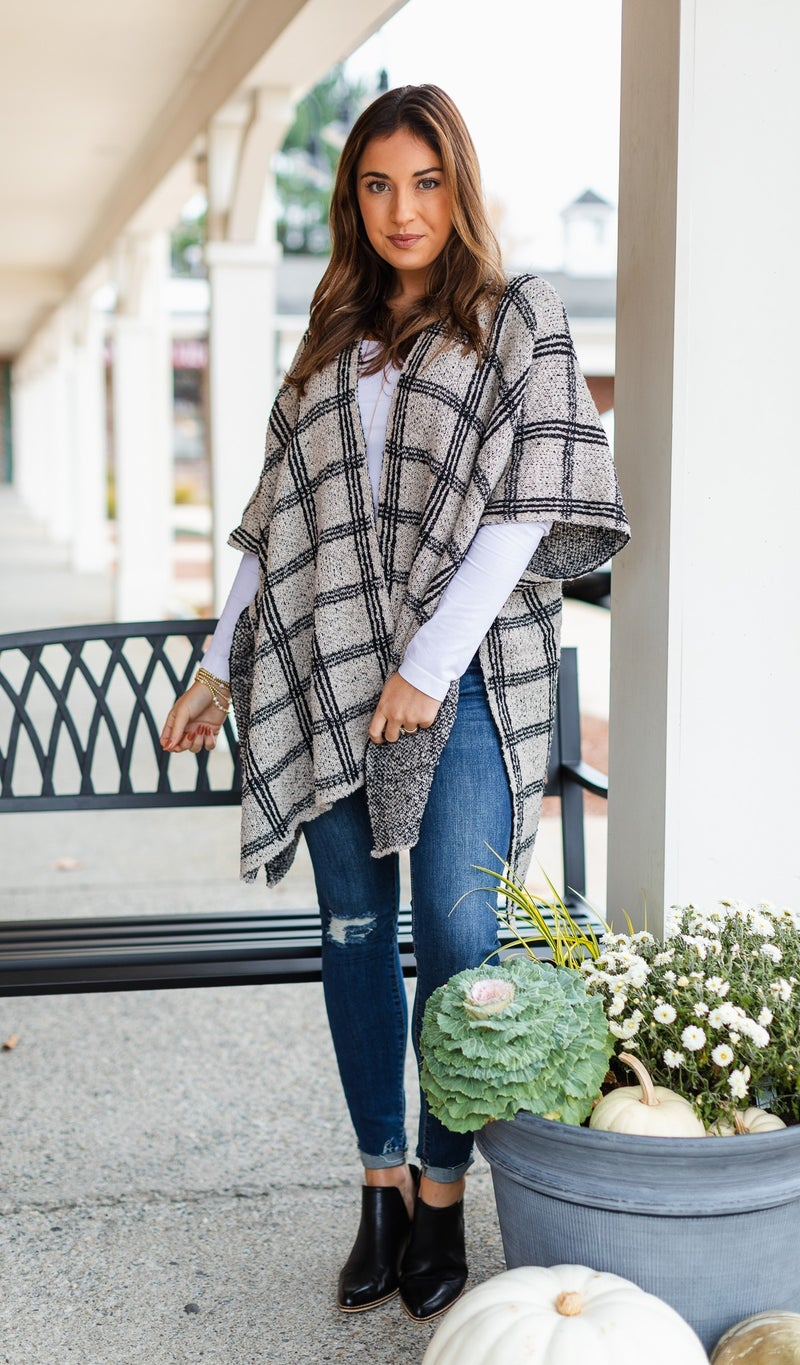 Cozier Times Cardigan