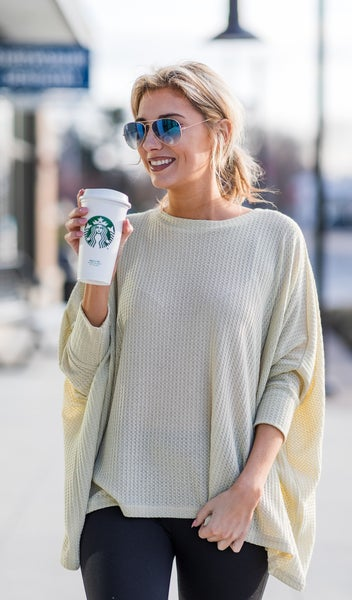 So Chill Thermal Top, Sage
