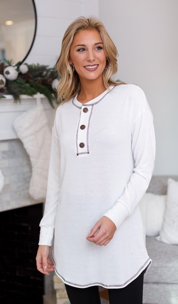 The Kylie Tunic