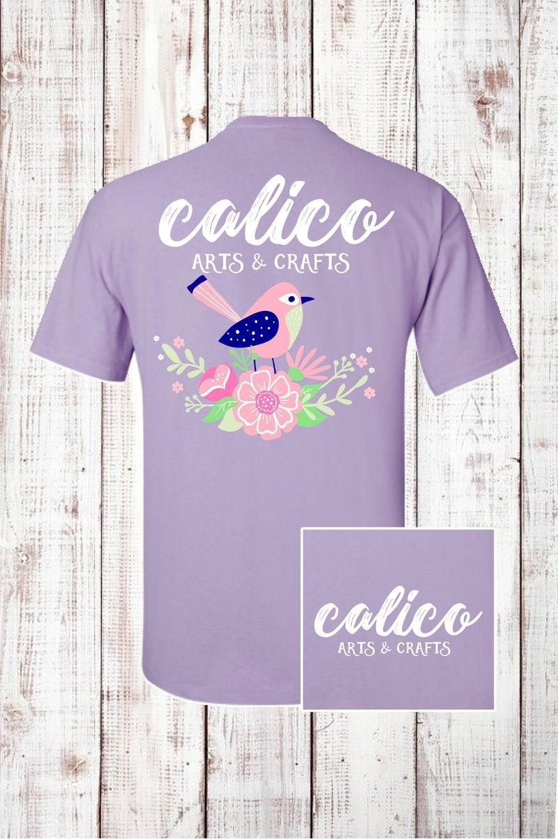 Calico 2021 Spring