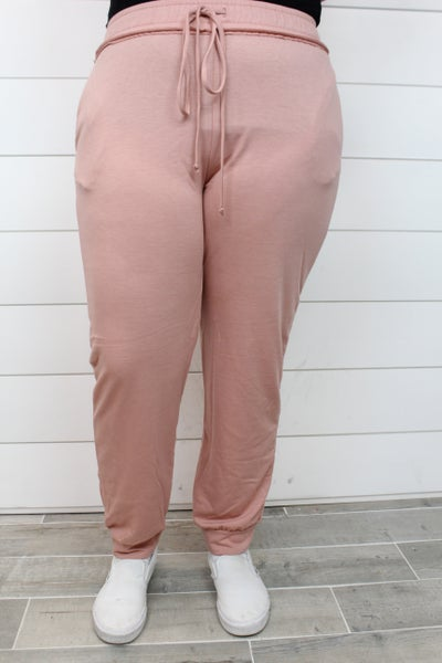 Simple And Comfy Bottoms