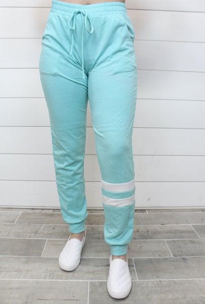 Varsity Blues Pants