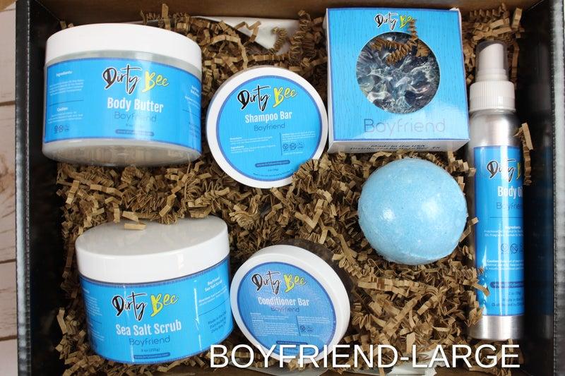 Dirty Bee Gift Set