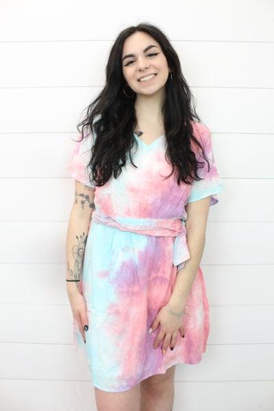 Sweet Reputation Dress