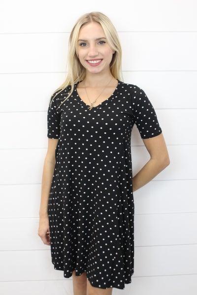 Polka Dot Love Dress