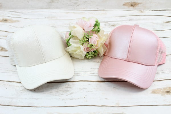 Commin' In Style Baseball Hat