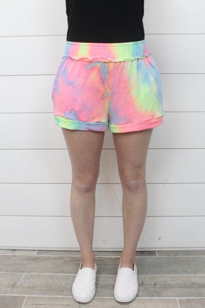 Unicorn Dreams Lounge Shorts
