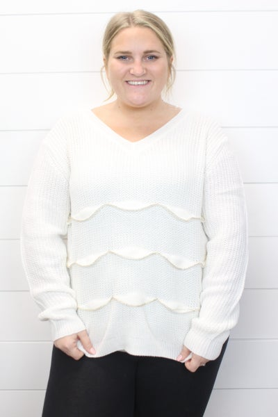 Sweetness Sweater