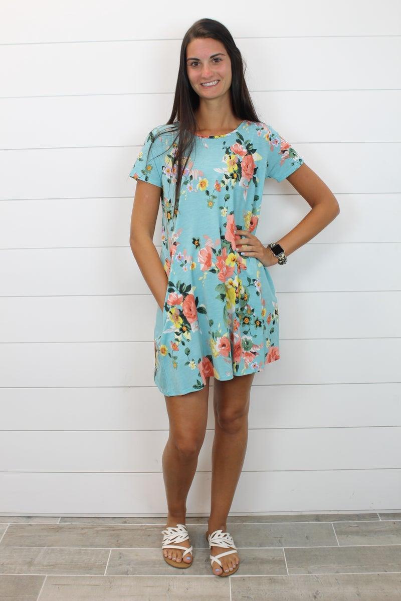 Perfect Sunday Dress