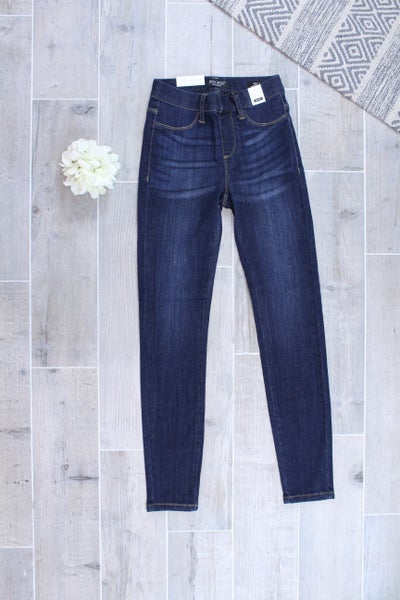 Perfect Skinny Fit Judy Blue Jeggings